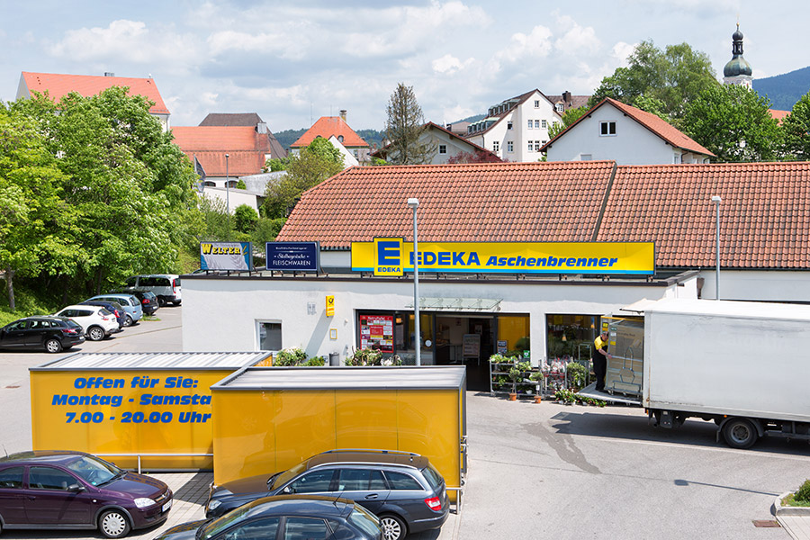 EDEKA in Bad Kötzting